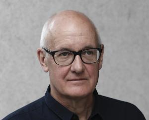 Michael Donhauser  Foto: Stefan Scherhaufer
